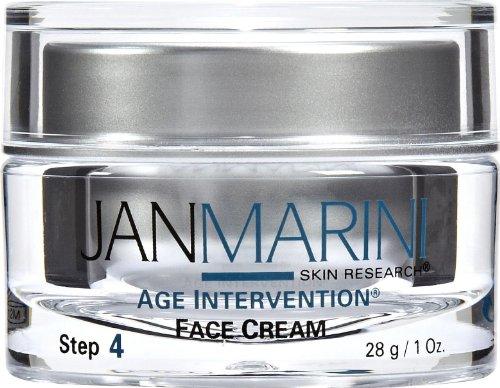 Jan Marini Age Intervention Face Cream 1 OZ Brand New by Jan Marini
