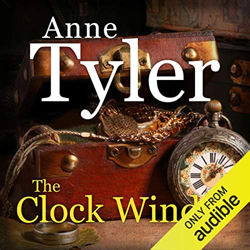 The Clock Winder cover art