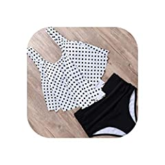 ❤Waist:High Waist,Model Number:B3160,Bottom Feature:High Waist ❤Fit:Fits true to size, take your normal size,With pad:Yes,size:S/M/L/XL/2XL ❤With Pad:Yes,Support type:Wire Free ❤Gender:Women,Item type:Bikinis Set ❤Material:Polyester,Brand Name:mamamo...