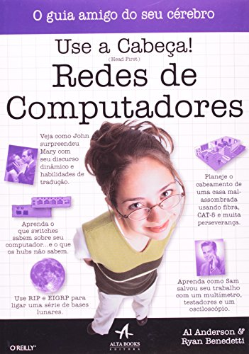 Use A Cabeça! Redes De Computadores