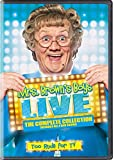Mrs. Brown's Boys Live: The Complete Collection - DVD Set