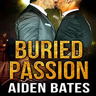Buried Passion cover art