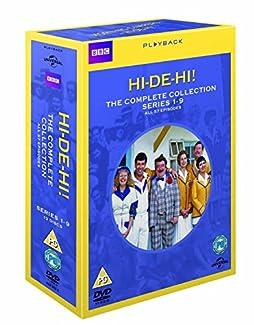Hi-De-Hi! - The Complete Series