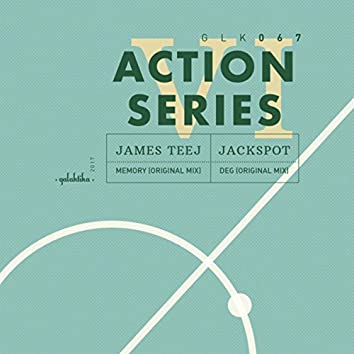 Action Series IV