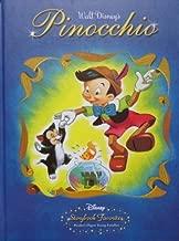 Pinocchio (Disney Storybook Favorites)