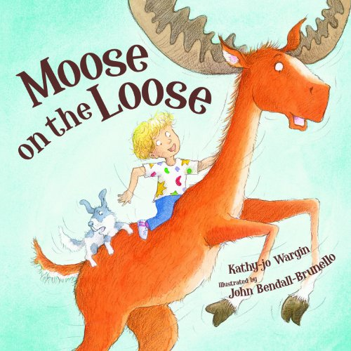 Moose on the Loose