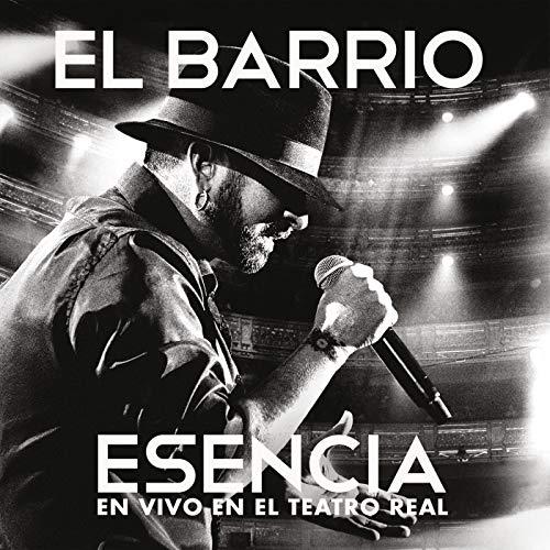 Esencia (En Vivo En El Teatro Real)