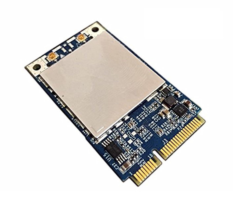 巻き戻す登録過去Apple BCM94322MC Airport Extreme 300Mbps 802.11a/b/g/n WiFi 無線LANカード For Mac Pro, MacBook, MacBook Pro - MB988Z/A