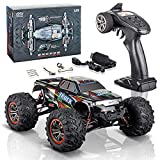 Torxxer 1:10 Scale RC Truck - High Speed Hobby Grade RC Car, Hits 30MPH - Off...