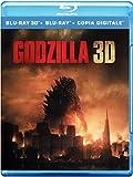 Godzilla (3D) (Blu-Ray 3D + Blu-ray + Copia Digitale);Godzilla