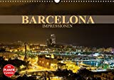 Barcelona Impressionen (Wandkalender 2019 DIN A3 quer): Kommen Sie mit auf eine Reise in die katalanische Metropole Barcelona (Geburtstagskalender, 14 Seiten )
