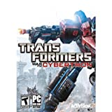 Activision Transformers - Juego (PC, 9000 MB, 2048 MB, 2GHz)