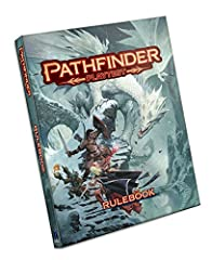 With gorgeous interior art from pathfinder cover artist wayne reynolds and new rules concepts on nearly The pathfinder playtest rulebook is your gateway to the future of pathfinderSpecifications Weight: 3 lbs Package Quantity: 1 Excellent Quality.