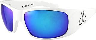 Shawsheen Polarized Polycarbonate Fishing Sunglasses for Men