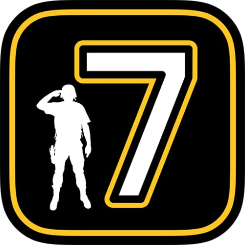 7 Minute Workout - Army Fitness Edition FREE
