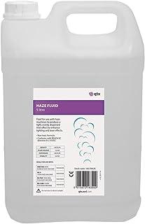 Alta calidad Haze Fluid 5L–apto para todas las máquinas Haze (distribuye la luz dispersa Mist)