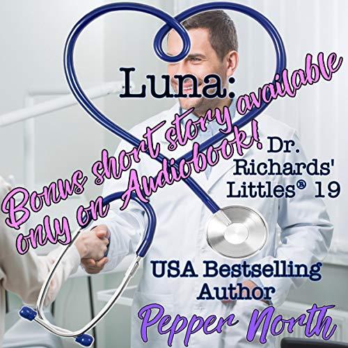Luna: Dr. Richards' Littles 19 Titelbild