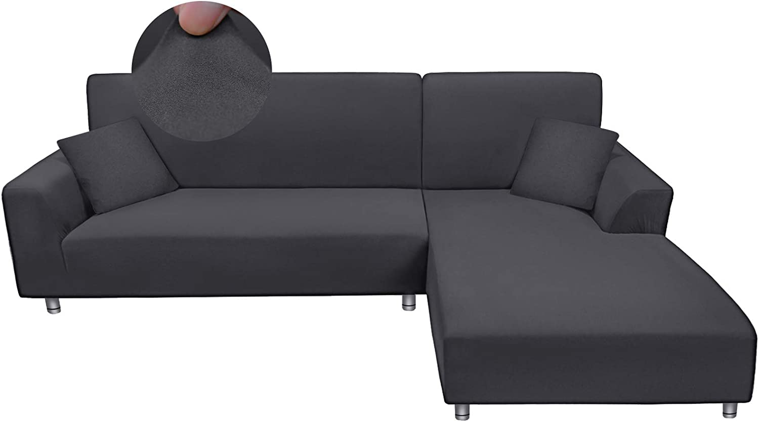 Max 79% OFF SUKODIS Couch Covers Slipcover 1 Pcs Cover Sh Industry No. L Protector Sofa