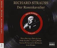Der Rosenkavalier (Kleiber, Vpo, Reining, Jurinac, Weber) by Vienna Philharmonic Orchestra (2006-08-01)
