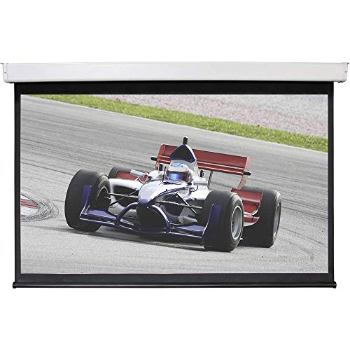 Speaka Professional SP-BML-1000 SP-6246788 Motorleinwand 265 x 149 cm Bildformat: 16:9