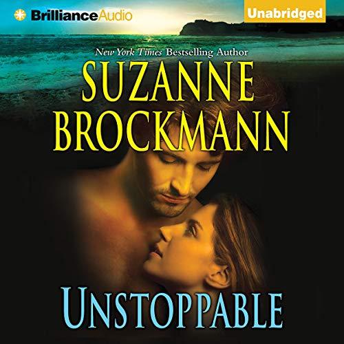 Unstoppable cover art