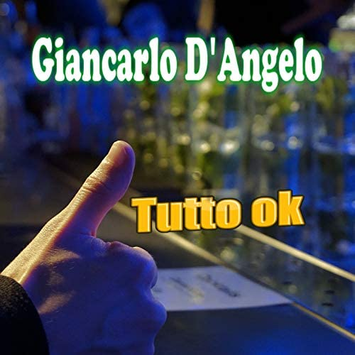 Giancarlo D'Angelo