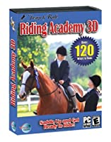 Jump and Ride: Riding Academy 3D [並行輸入品]