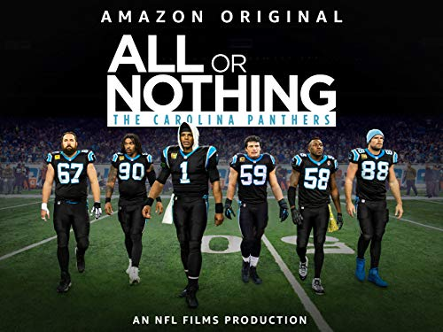 All Or Nothing - Season 4