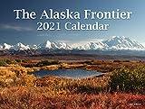 2021 Alaska Calendar, 9 x 12 i...