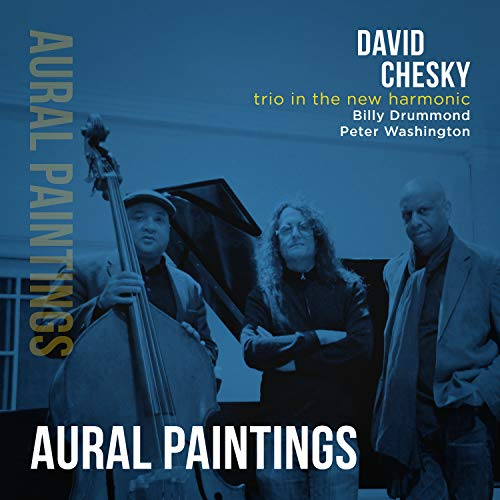 Aural Paintings (MQA-CD)