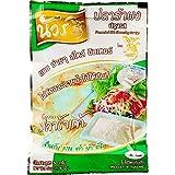 Nua Polvo de especias de pescado paquete de 12 x 50 gr 0.05 ml - Pack de 12