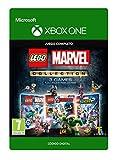 LEGO Marvel Collection |Xbox One - Código de descarga