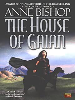The House of Gaian (Tir Alainn Trilogy Book 3)