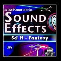 Sci Fi Sound Effects by Science Fiction Sound Fx