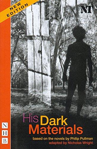 His Dark Materials (stage version) (Nick Hern Books)