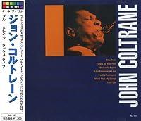 ジョン・コルトレーン/ブルー・トレイン