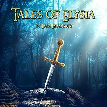 Tales of Elysia