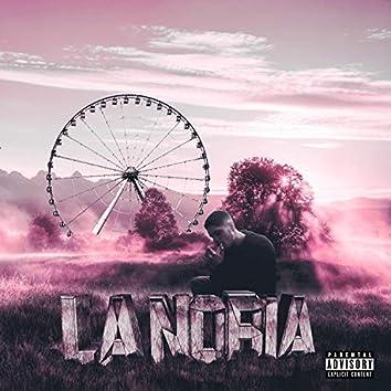La Noria (feat. Sinaka)