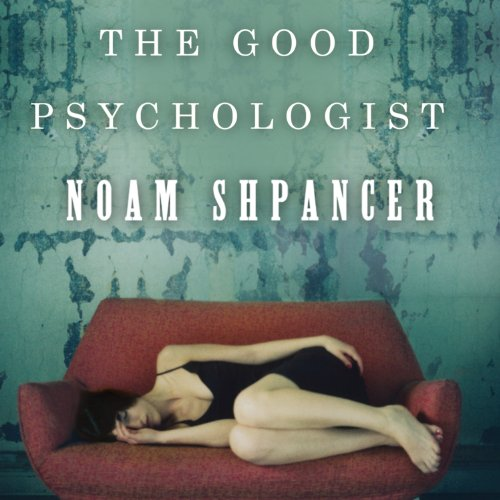 The Good Psychologist cover art