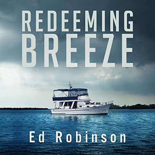 Redeeming Breeze audiobook cover art