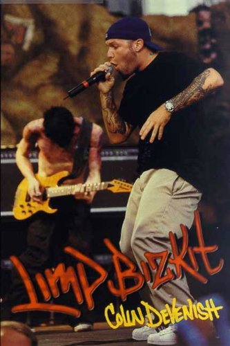 Limp Bizkit (English Edition)