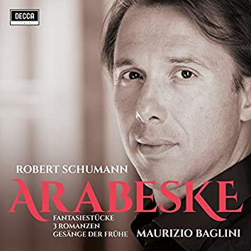 Schumann: Arabeske
