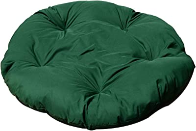 Amazon.com: D&D Futon Furniture - Cojín para silla (relleno ...