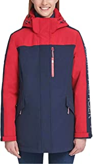 Best tommy hilfiger red toggle coat Reviews