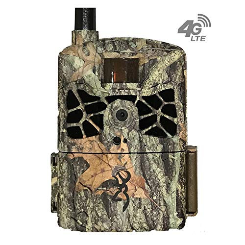 Browning Trail Camera - Defender Wireless Cellular (20MP Verizon)
