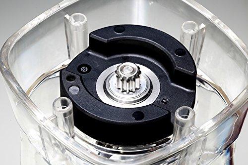 Licuadora Vortex Optimum G2.1 Platinum Series rojo: Amazon.es: Hogar