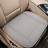 Big Ant Cojines de asiento de coche,Coche Protector de Asiento Delantero, Cubiertas de asiento de...