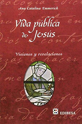 Vida pública de Jesús (Agua Viva)