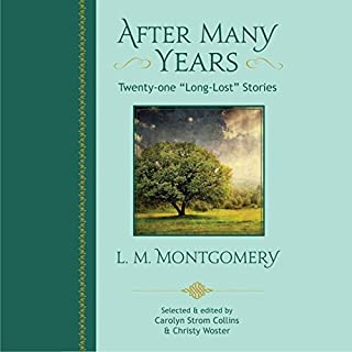 After Many Years cover art