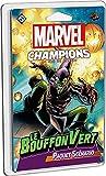 Fantasy Flight Games - Marvel Champions JCE - 02 - Le Bouffon Vert (Scénario)